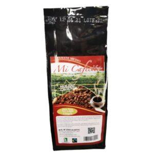Café molido Mi Cafecito 250 g $6