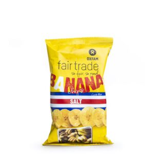 Plantain chips 85 g $2